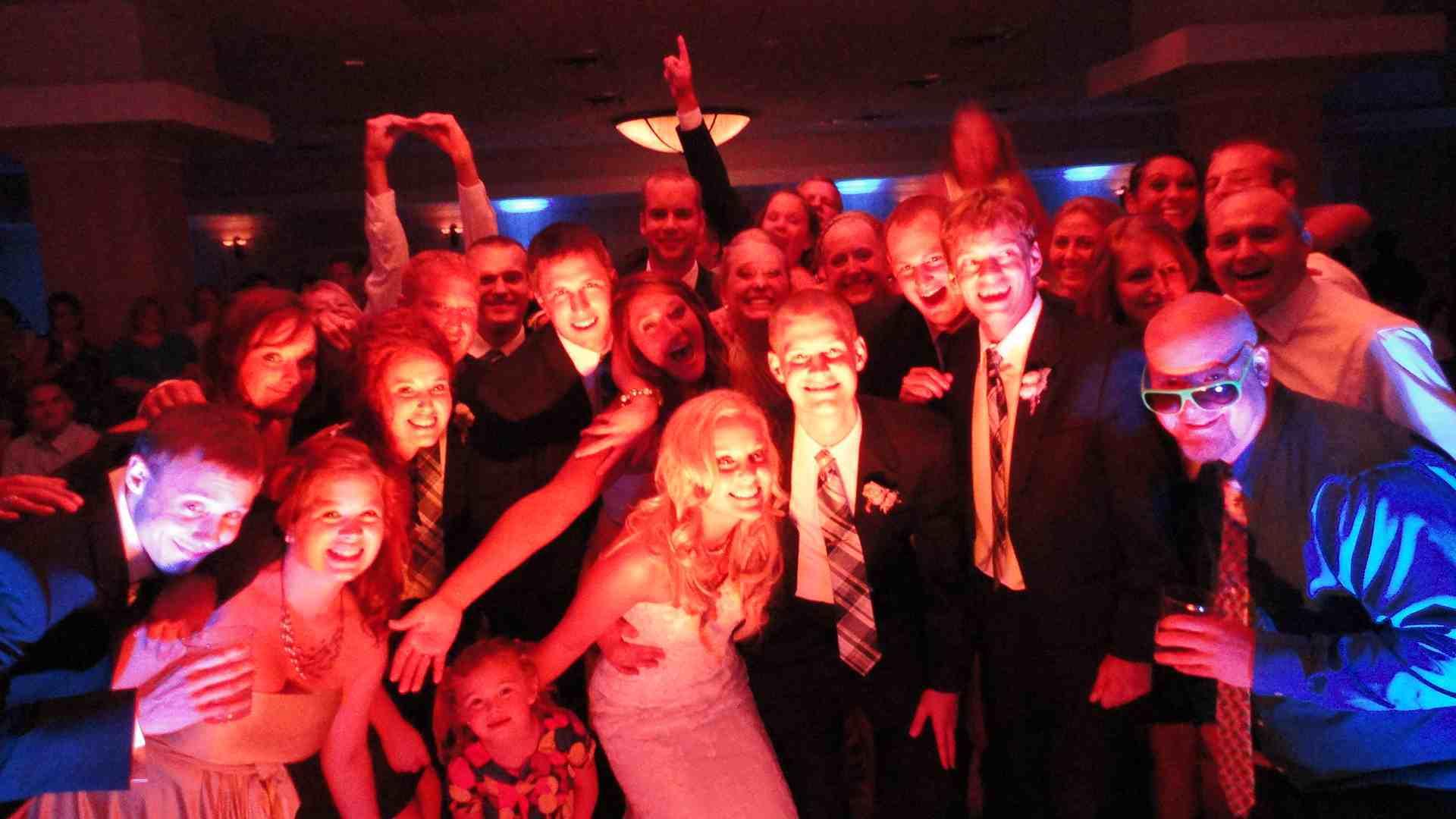 Brian Kelm, Brian Kelm Productions, MC, Performer, Wedding Planner, Wedding DJ, Custom Wedding Designer