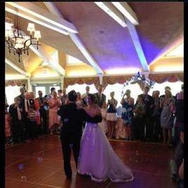 Nick & Krystal's Wedding!!! :-)