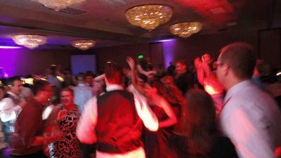 Christoffer & Kathryn's Wedding!!! :-)