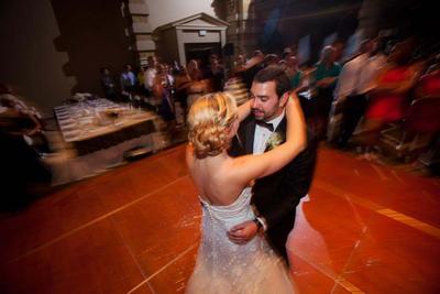 Josh & Kristen's Wedding!!! :-)