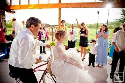 Tim & Melissa's Wedding!!! :-)
