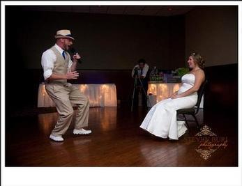Greg & Amanda's Wedding!!!! :-)