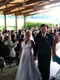 Ryan & Nicole's Wedding!!! :-)