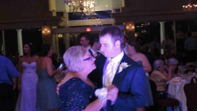 kenny amp allisons wedding brian kelm productions